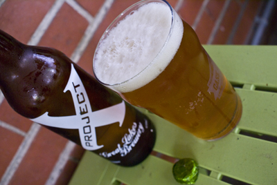 Johnny Simcoe APA - Great Lakes Brewery