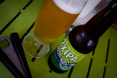 2XIPA - Southern Tier Brewing Co.