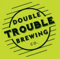 Double Trouble Brewing Co logo