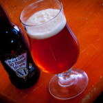 Ten Bitter Years XI - Black Oak Brewing Co.