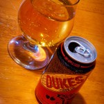 Duke's Cider - Fireweed Brewing Co.
