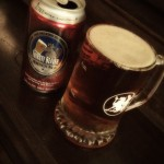 Thirsty Beaver Amber Ale - Tree Brewing Co.