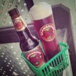 St Ambroise Framboise — McAuslan Brewing Inc.