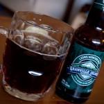Lion's Winter Ale — Granville Island Brewing