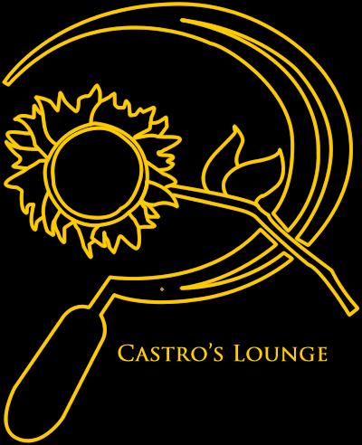 Castro's Lounge Logo