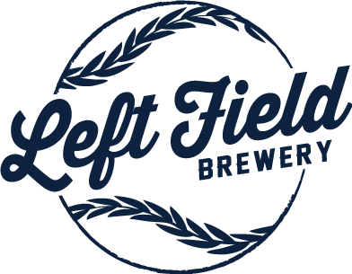 Left Field Brewery Logo
