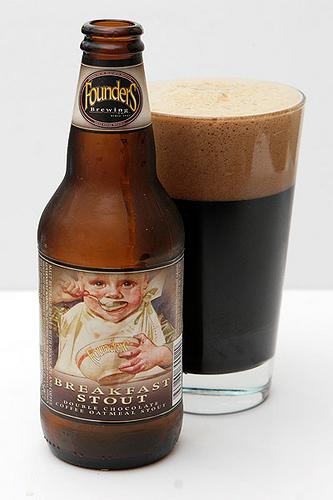Babies like beer.