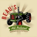 Beaus All Natural Brewing Company