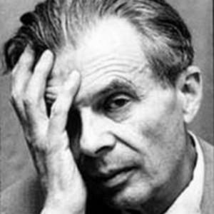 Aldous Huxley facepalm