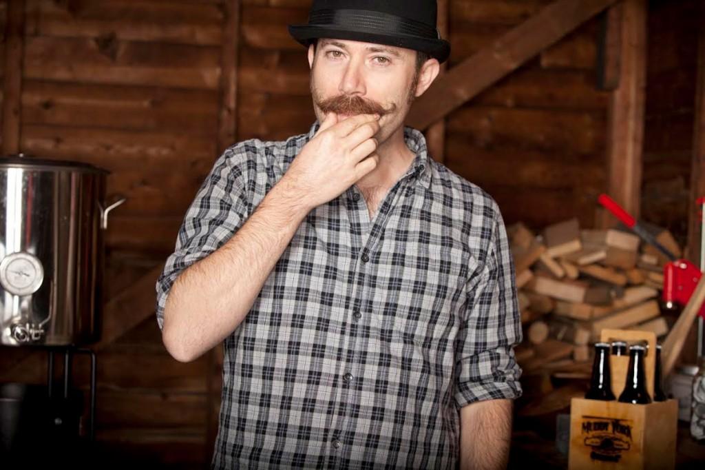 Jeff Manol - Photo by Ashlea Wessel http://ashleaw.com/