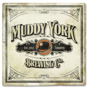Muddy York Brewing Co logo