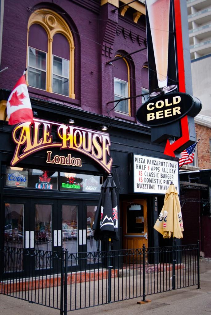 ale-house-london