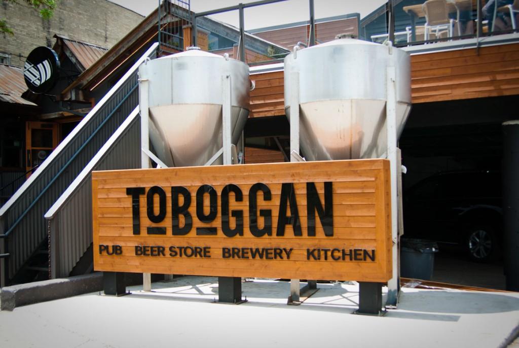 Toboggan Brewing Co.