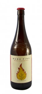 Bush Fire - Beau's All Natural Brewing Co.
